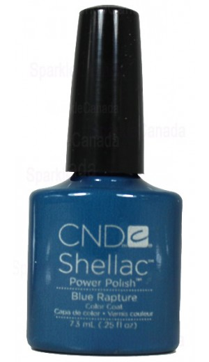 12-396 Blue Rapture By CND Shellac