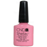 Blush Teddy By CND Shellac