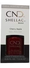 Cherry Apple By CND Shellac