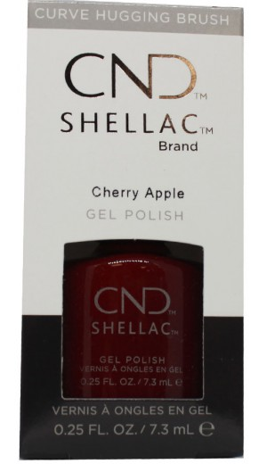 12-3568 Cherry Apple By CND Shellac