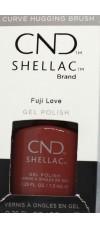 Fuji Love By CND Shellac
