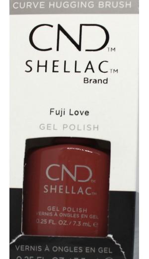 12-3570 Fuji Love By CND Shellac