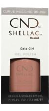 Gala Girl By CND Shellac