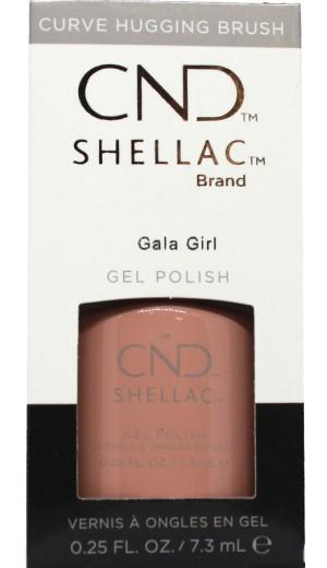 12-3571 Gala Girl By CND Shellac