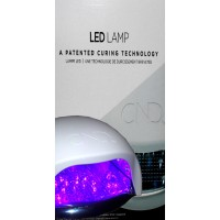 CND LED Lamp By CND Shellac