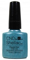 Glacial Mist By CND Shellac