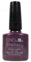Nordic Lights By CND Shellac