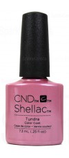Tundra By CND Shellac