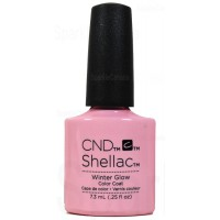 Winter Glow By CND Shellac