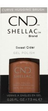 Sweet Cider By CND Shellac
