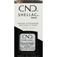 7.3 ml CND Wear Extender BaseCoat By CND Shellac