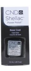 Base Coat By CND Shellac
