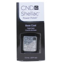 Base Coat By CND Shellac