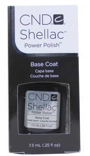 12-1473 Base Coat By CND Shellac