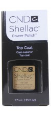 Top Coat By CND Shellac