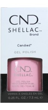 Candied By CND Shellac