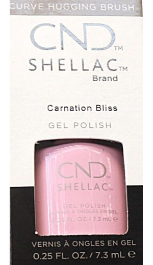 12-3385 Carnation Bliss By CND Shellac