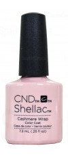Cashmere Wrap By CND Shellac