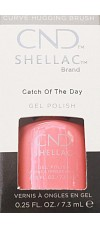 Catch Of The Day By CND Shellac