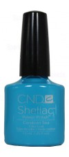 Cerulean Sea By CND Shellac