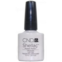 Cityscape By CND Shellac