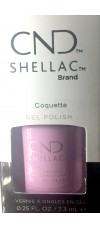 Coquette By CND Shellac