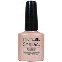 Dandelion By CND Shellac