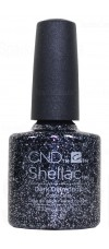 Dark Diamonds By CND Shellac
