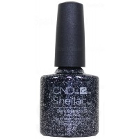 Dark Diamonds By CND Shellac