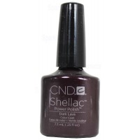 Dark Lava By CND Shellac