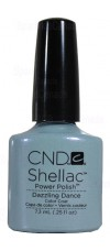 Dazzling Dance By CND Shellac
