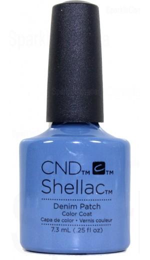 12-2569 Denim Patch By CND Shellac