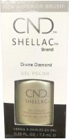 Divine Diamond By CND Shellac