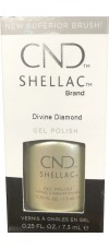 Divine Diamond By CND Shellac