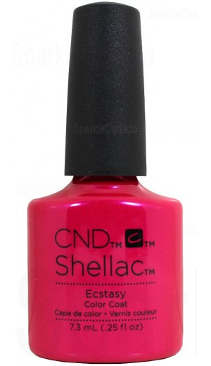12-2748 Ecstasy By CND Shellac