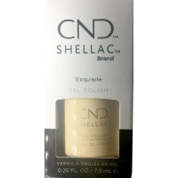 Exquisite By CND Shellac