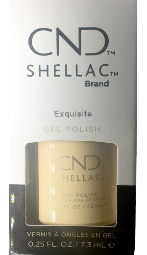12-710 Exquisite By CND Shellac