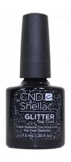 Glitter Top Coat By CND Shellac