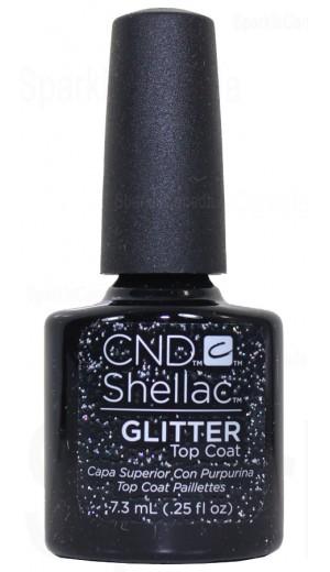 12-3028 Glitter Top Coat By CND Shellac