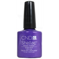Grape Gum By CND Shellac
