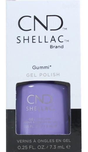 12-3128 Gummi By CND Shellac