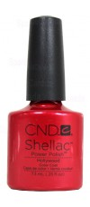 Hollywood By CND Shellac