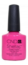 Hot Pop Pink By CND Shellac