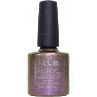 Hypnotic Dreams By CND Shellac