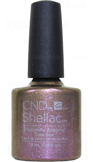 12-2844 Hypnotic Dreams By CND Shellac