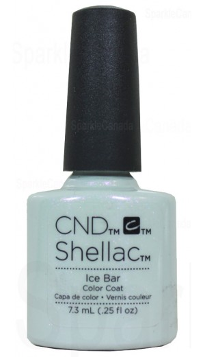 12-2966 Ice Bar By CND Shellac