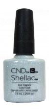Ice Vapor By CND Shellac