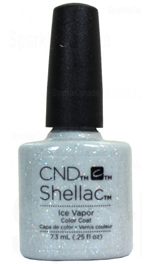 12-3025 Ice Vapor By CND Shellac