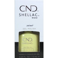 Jellied By CND Shellac