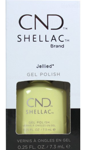 12-3126 Jellied By CND Shellac